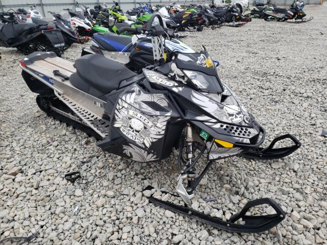 Salvage cars for sale from Copart Appleton, WI: 2011 Skidoo Summit