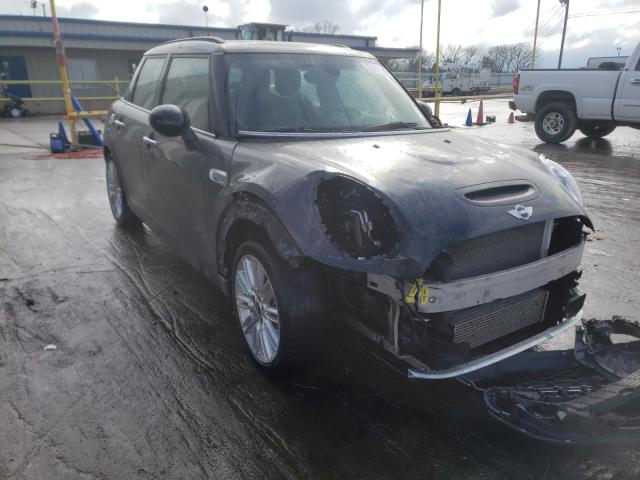 Mini salvage cars for sale: 2015 Mini Cooper S