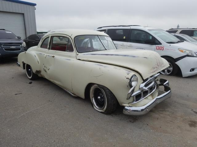 1949 Chevrolet Delux for sale in New Orleans, LA