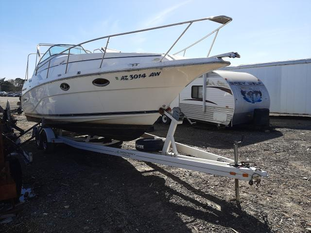 Cruiser Rv Vehiculos salvage en venta: 1997 Cruiser Rv Rogue