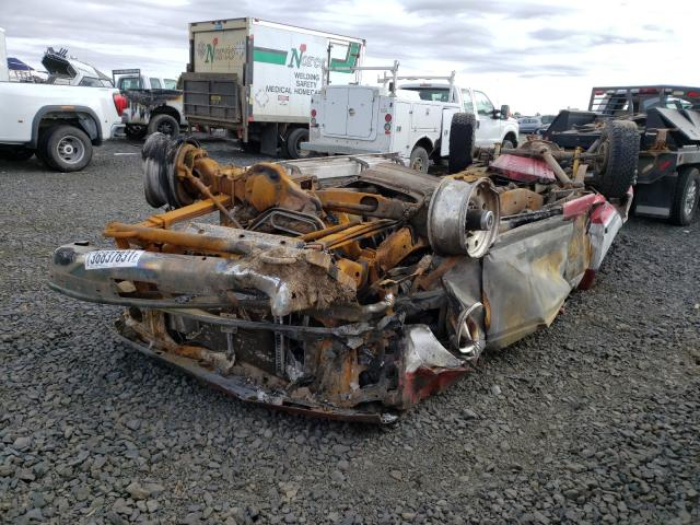 Salvage cars for sale from Copart Airway Heights, WA: 1996 Ford F250