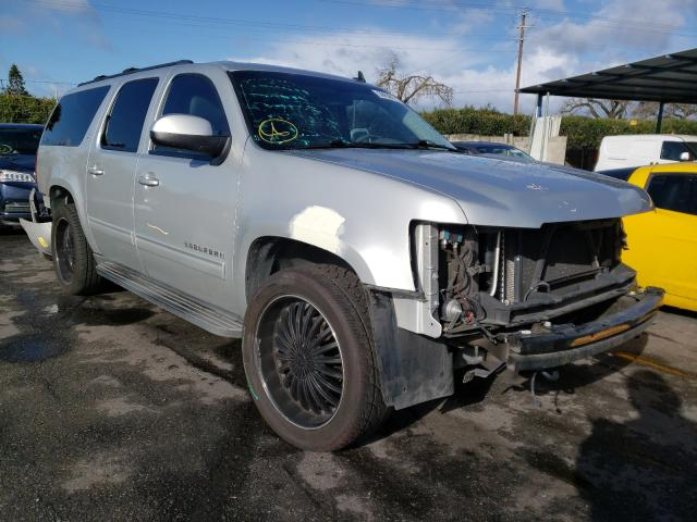 2011 Chevrolet Suburban K for sale in San Martin, CA