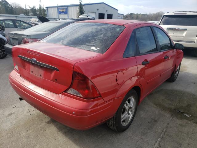 2004 FORD FOCUS SE C - Right Rear View
