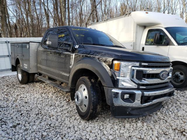 2020 Ford F450 Super en venta en West Warren, MA