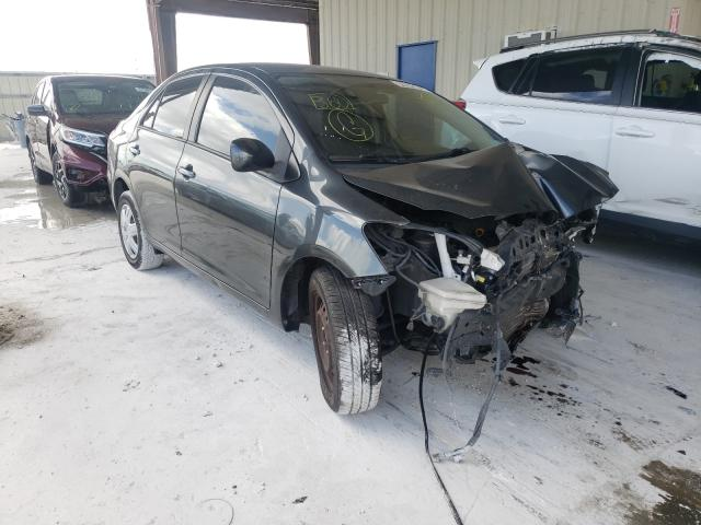Salvage cars for sale from Copart Homestead, FL: 2010 Toyota Yaris