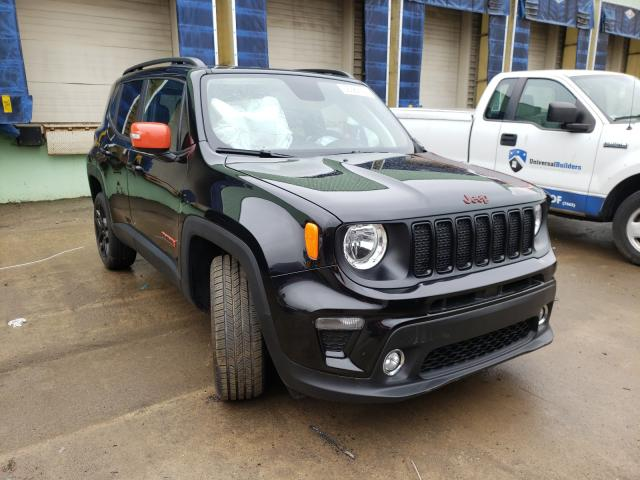 2020 Jeep Renegade L for sale in Columbus, OH
