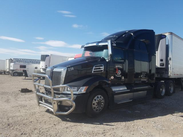 2018 WESTERN STAR/AUTO CAR 5700 XE - Left Front View