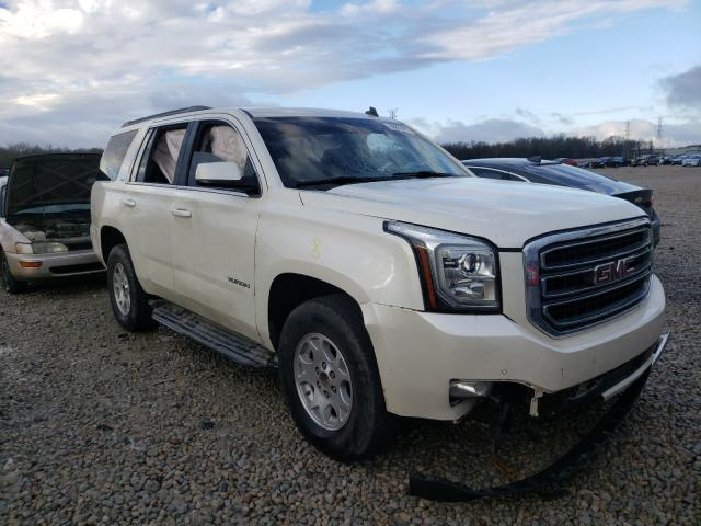 2015 GMC Yukon SLT for sale in Memphis, TN