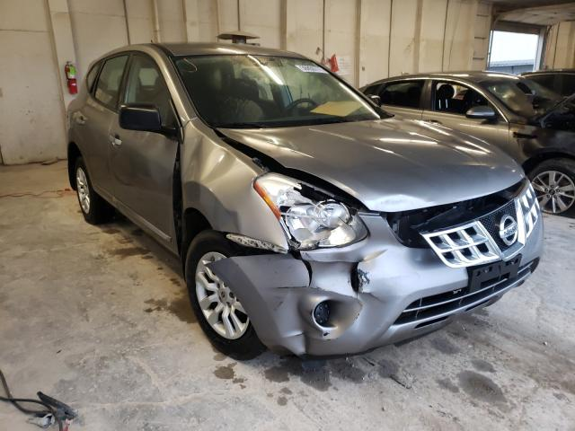 2012 NISSAN ROGUE S JN8AS5MV2CW378389