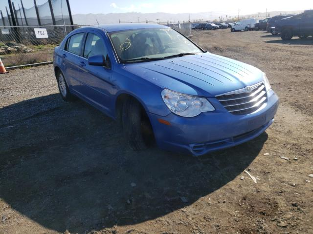 Chrysler Sebring salvage cars for sale: 2008 Chrysler Sebring