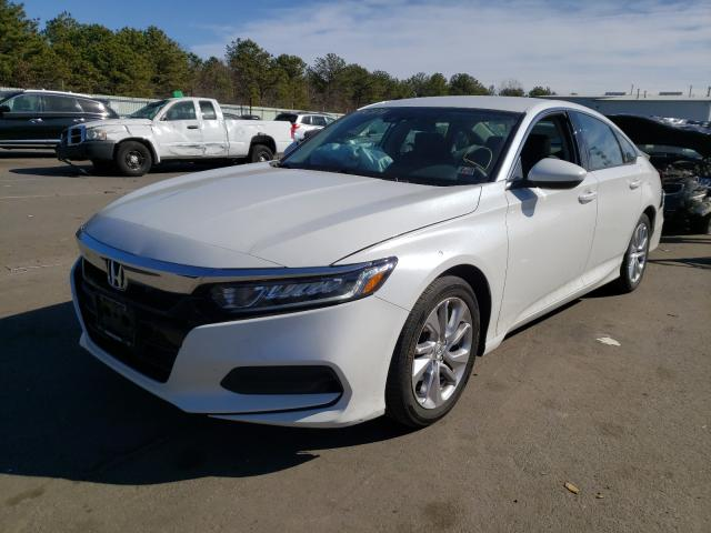 2019 HONDA ACCORD LX 1HGCV1F15KA098719