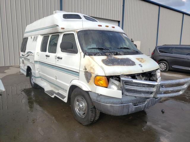 2002 Dodge RAM Van B3 en venta en Apopka, FL