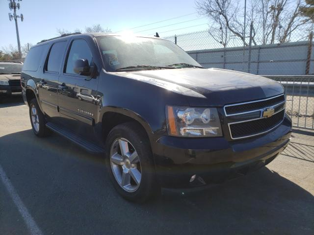 2013 Chevrolet Suburban K for sale in Brookhaven, NY