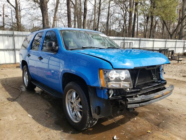 2007 Chevrolet Tahoe C150 for sale in Austell, GA