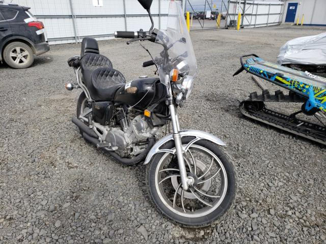 Salvage cars for sale from Copart Airway Heights, WA: 1981 Yamaha Virago 750