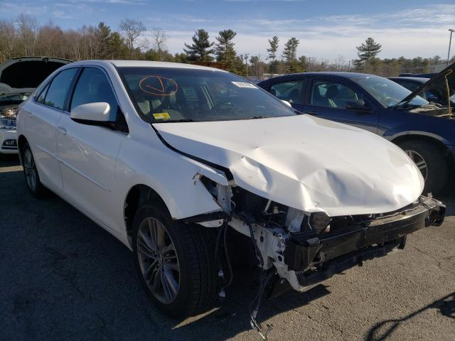 2017 TOYOTA CAMRY LE 4T1BF1FK7HU353129