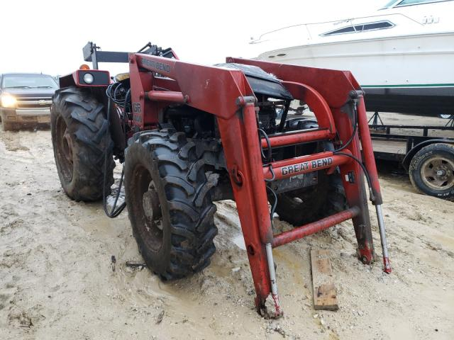 Salvage cars for sale from Copart Columbia, MO: 2014 Case Tractor