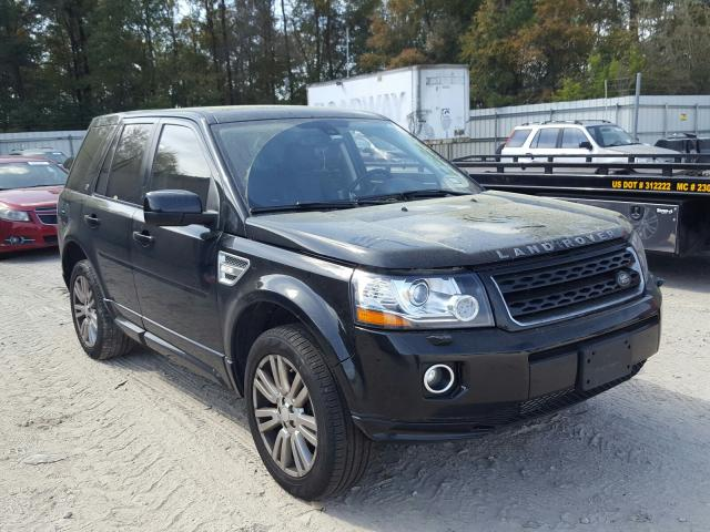 Salvage cars for sale from Copart Midway, FL: 2015 Land Rover LR2 BASE/H