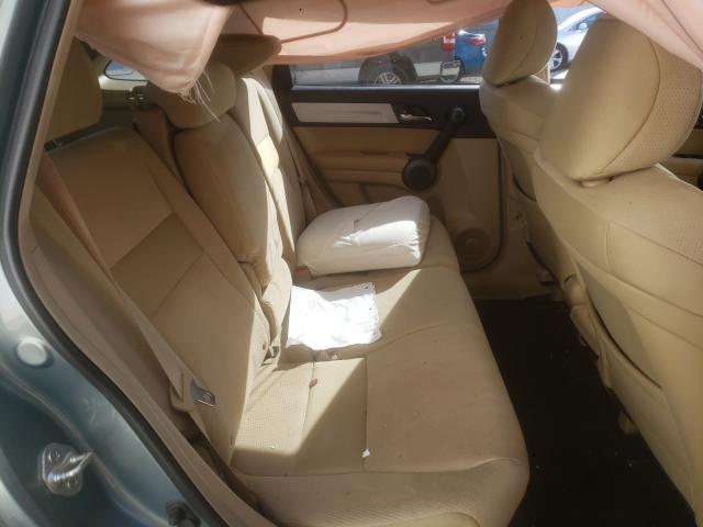 2011 HONDA CR-V SE 5J6RE3H49BL037271