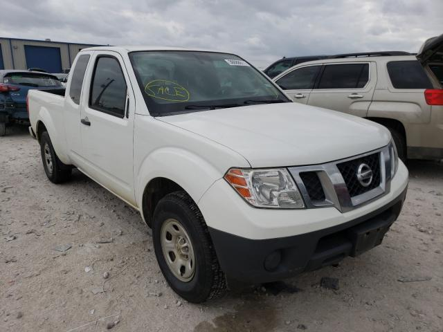 2016 Nissan Frontier S for sale in Haslet, TX