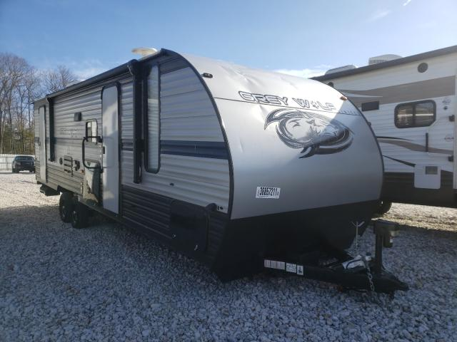 2019 Wildwood Grey Wolf for sale in West Warren, MA