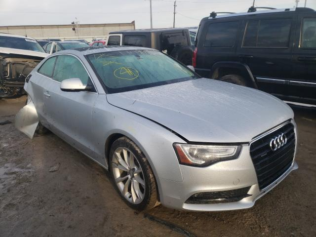 2013 Audi A5 Premium for sale in Columbus, OH