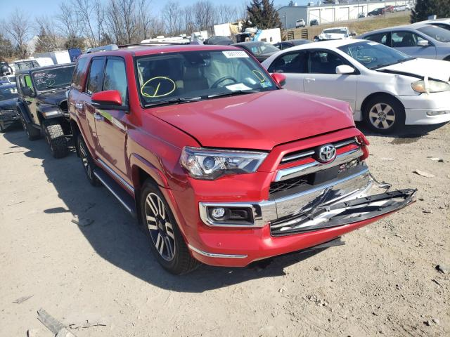 2021 Toyota 4runner TR for sale in Pennsburg, PA