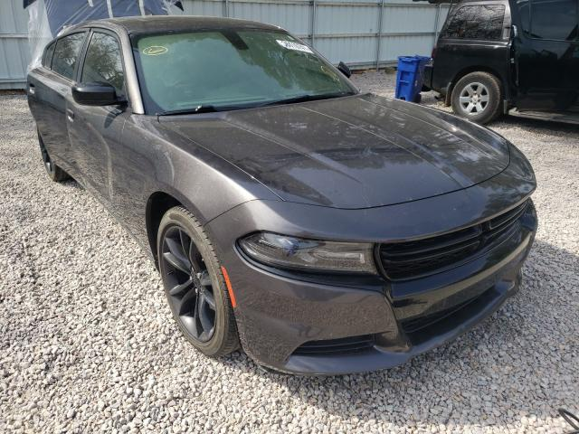 Salvage 2016 DODGE CHARGER - Small image. Lot 36419741
