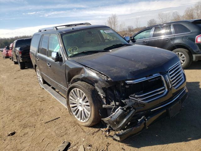 Lincoln salvage cars for sale: 2015 Lincoln Navigator