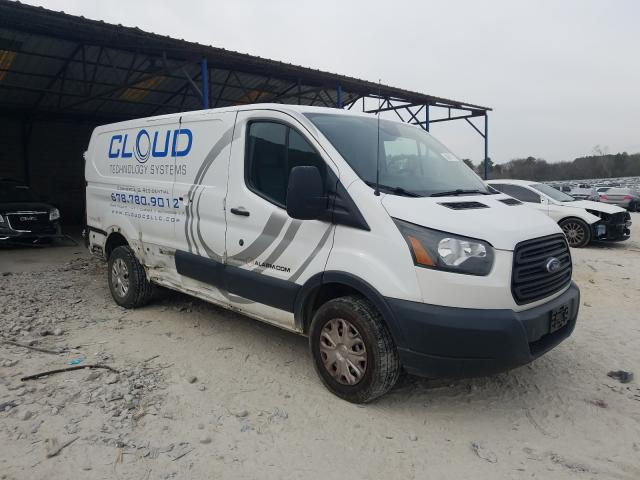 2017 FORD TRANSIT T- - Other View