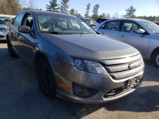 2010 Ford Fusion for sale in Exeter, RI