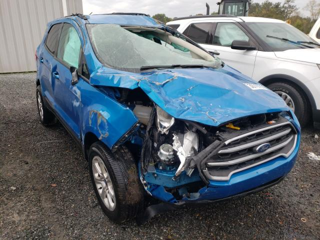 Salvage 2019 FORD ALL OTHER - Small image. Lot 36791931