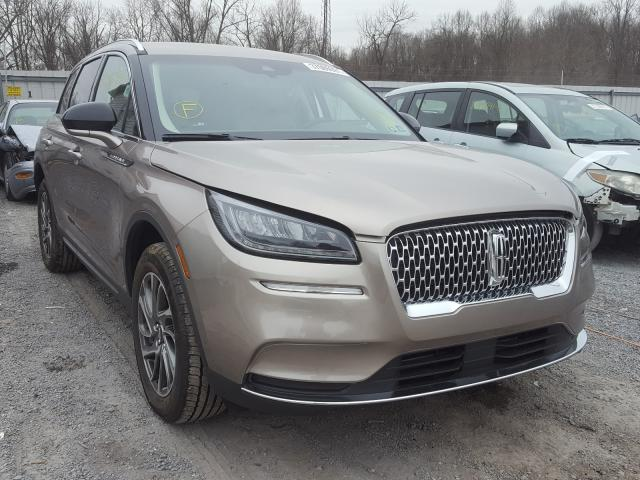2021 Lincoln Corsair for sale in York Haven, PA