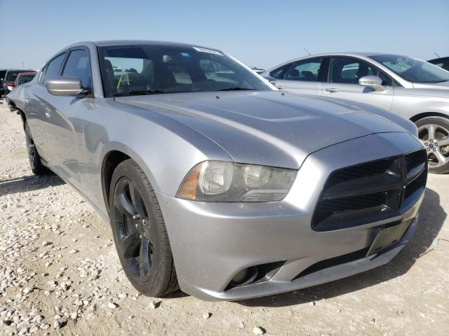 2013 DODGE CHARGER SX 2C3CDXHG5DH594599