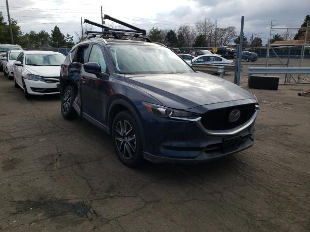 2018 Mazda CX-5 Touring for sale in Denver, CO