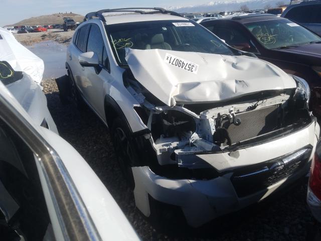 Vehiculos salvage en venta de Copart Magna, UT: 2019 Subaru Crosstrek