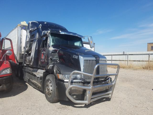 2018 WESTERN STAR/AUTO CAR 5700 XE - Other View
