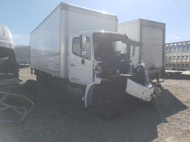 2020 Hino 258 268 for sale in Magna, UT