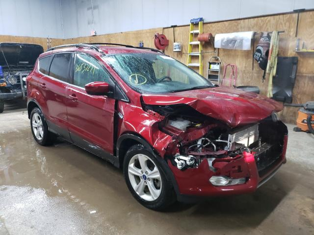 2014 FORD ESCAPE SE - Other View