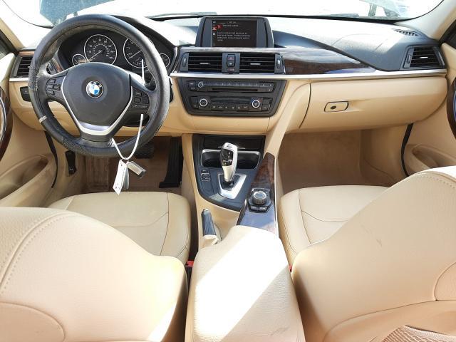 2015 BMW 328 I WBA3A5G51FNS91688