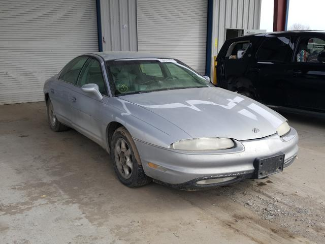 Oldsmobile salvage cars for sale: 1998 Oldsmobile Aurora
