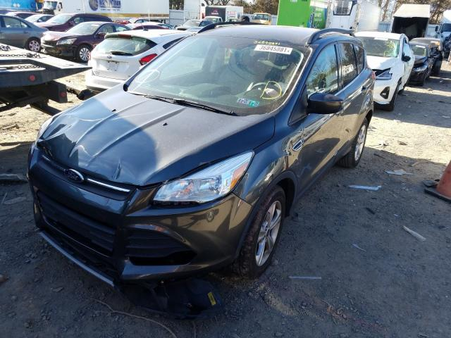 2016 FORD ESCAPE SE 1FMCU0GX2GUB86918