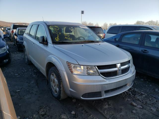 2010 DODGE JOURNEY SE 3D4PG4FB5AT114996