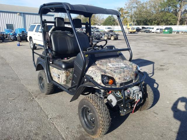 ATV Sidebyside salvage cars for sale: 2016 ATV Sidebyside