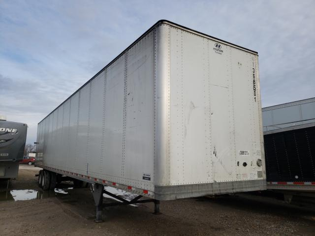 Hyundai Trailer salvage cars for sale: 2016 Hyundai Trailer