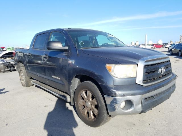 2010 Toyota Tundra CRE for sale in New Orleans, LA