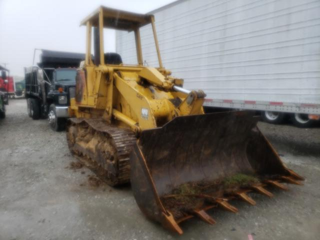 Caterpillar Bulldozer salvage cars for sale: 1984 Caterpillar Bulldozer