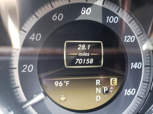 2012 MERCEDES-BENZ E 350 WDDHF5KB0CA596213