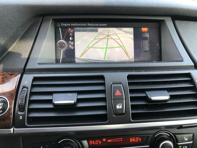 2011 BMW X5 XDRIVE5 5UXZV8C54BL421735
