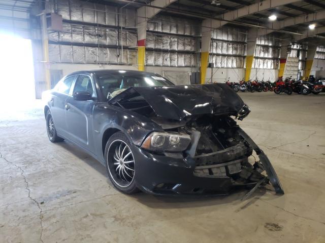 2014 Dodge Charger R en venta en Woodburn, OR